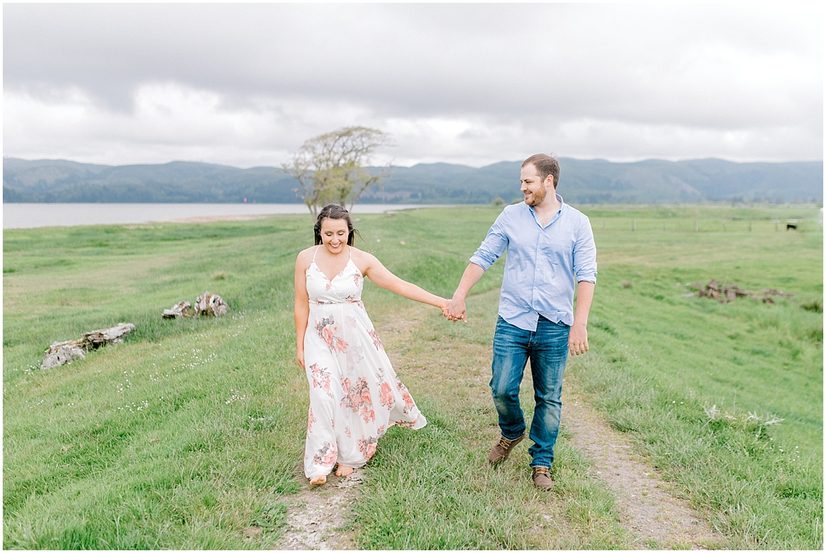 Gorgeous Beach and Ranch Engagement Session, Pacific Northwest Elopement Wedding Photographer, What to Wear to Engagement Pictures, Kindred Presets, Seattle Wedding Photographer0013.jpg