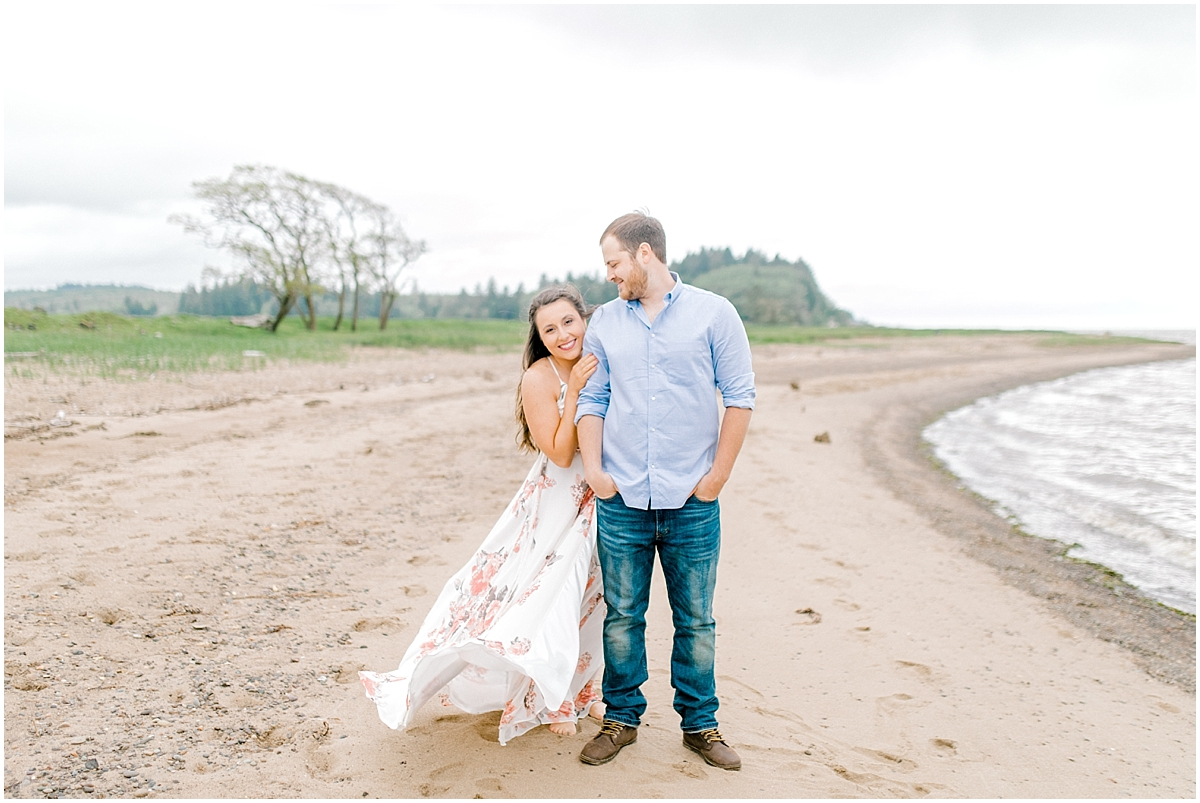 Gorgeous Beach and Ranch Engagement Session, Pacific Northwest Elopement Wedding Photographer, What to Wear to Engagement Pictures, Kindred Presets, Seattle Wedding Photographer40.jpg