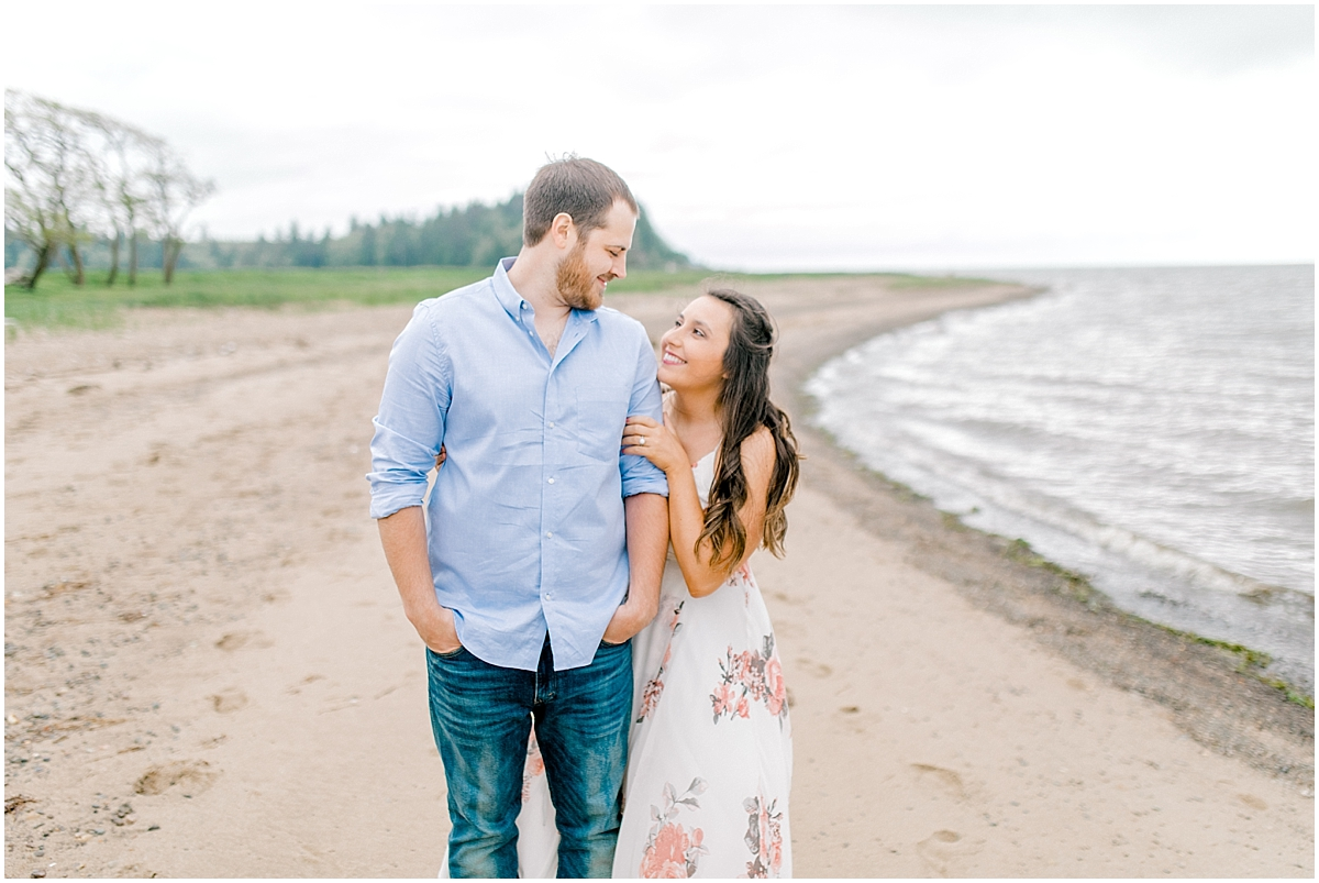 Gorgeous Beach and Ranch Engagement Session, Pacific Northwest Elopement Wedding Photographer, What to Wear to Engagement Pictures, Kindred Presets, Seattle Wedding Photographer41.jpg