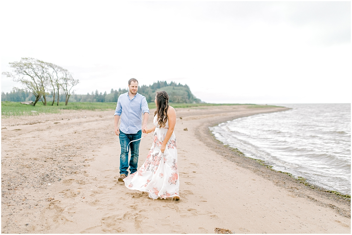 Gorgeous Beach and Ranch Engagement Session, Pacific Northwest Elopement Wedding Photographer, What to Wear to Engagement Pictures, Kindred Presets, Seattle Wedding Photographer43.jpg