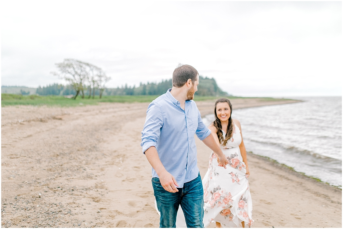 Gorgeous Beach and Ranch Engagement Session, Pacific Northwest Elopement Wedding Photographer, What to Wear to Engagement Pictures, Kindred Presets, Seattle Wedding Photographer44.jpg