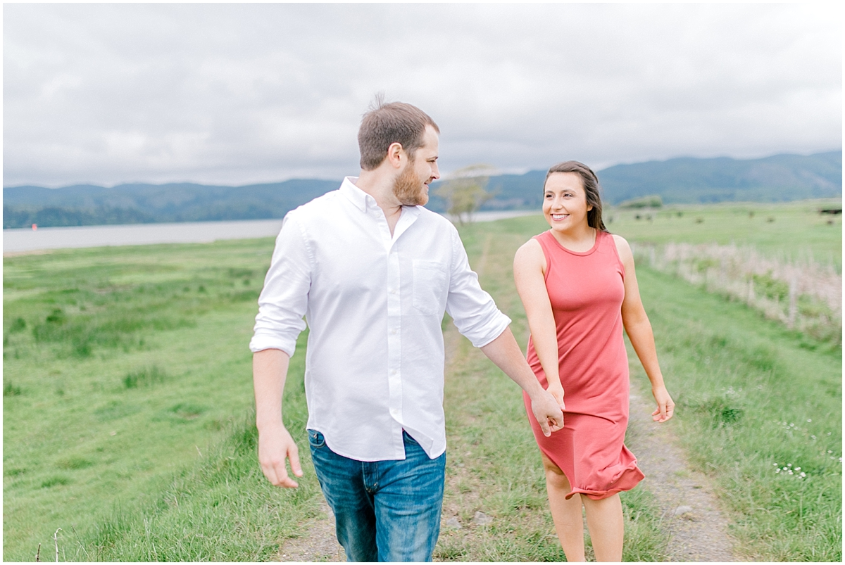 Gorgeous Beach and Ranch Engagement Session, Pacific Northwest Elopement Wedding Photographer, What to Wear to Engagement Pictures, Kindred Presets, Seattle Wedding Photographer0018.jpg
