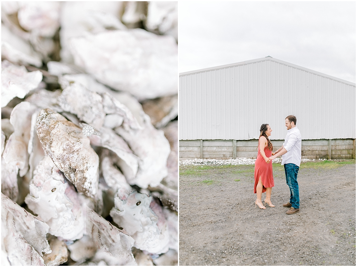 Gorgeous Beach and Ranch Engagement Session, Pacific Northwest Elopement Wedding Photographer, What to Wear to Engagement Pictures, Kindred Presets, Seattle Wedding Photographer0022.jpg