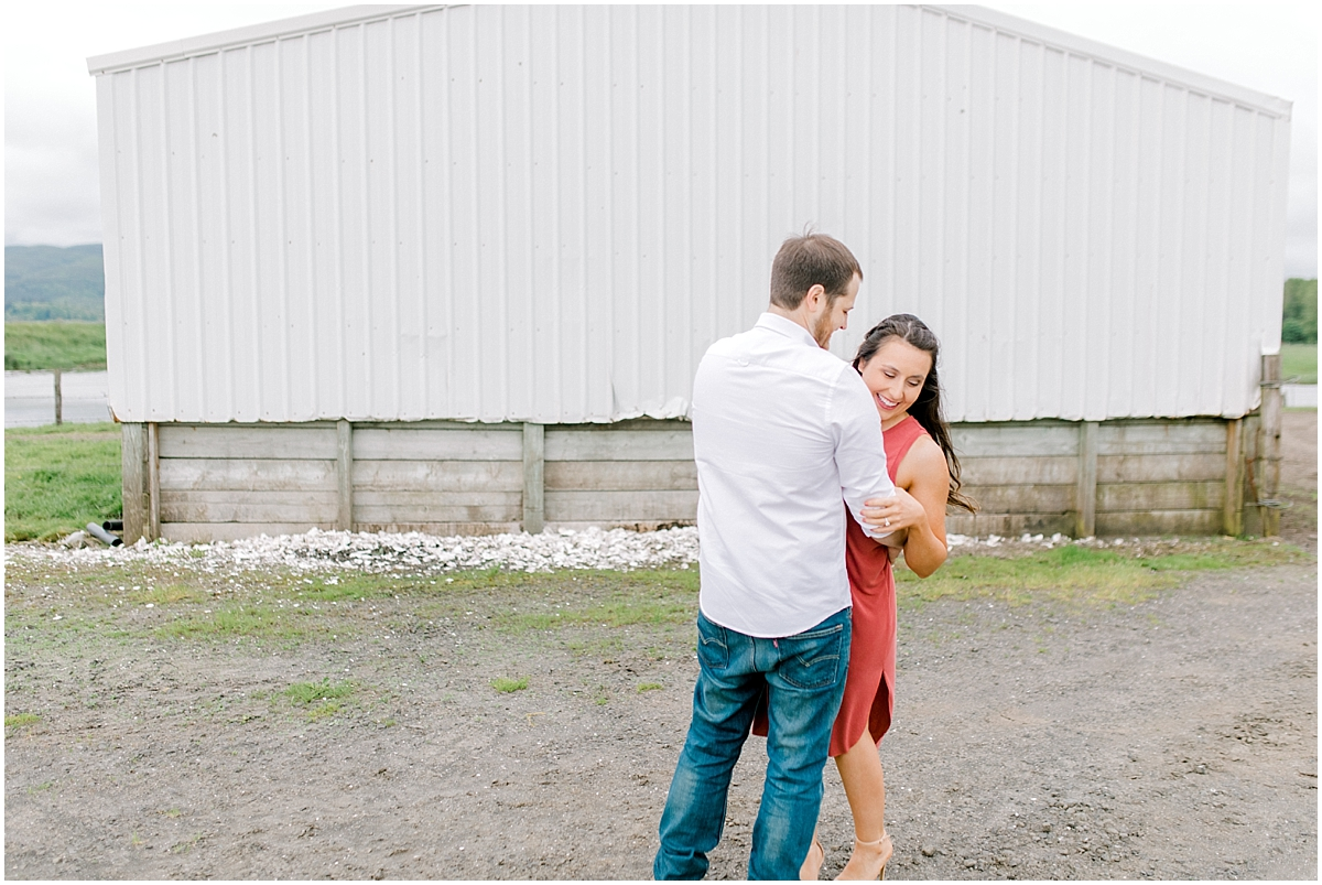 Gorgeous Beach and Ranch Engagement Session, Pacific Northwest Elopement Wedding Photographer, What to Wear to Engagement Pictures, Kindred Presets, Seattle Wedding Photographer0026.jpg