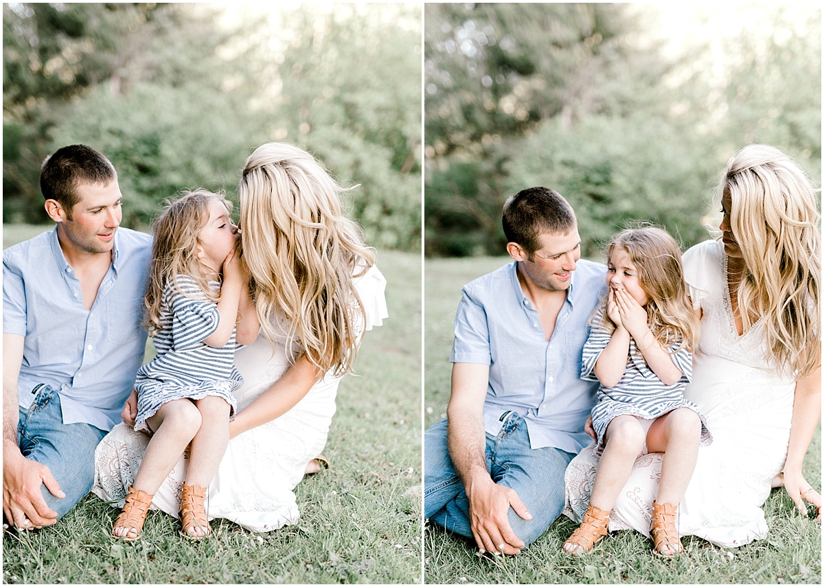Emma Rose Company Family Pictures, What to Wear to Family Portraits, Lora Grady Photography, Seattle Portrait and Wedding Photographer, Outdoor Family Session, Anthropologie White Farm Dress15.jpg