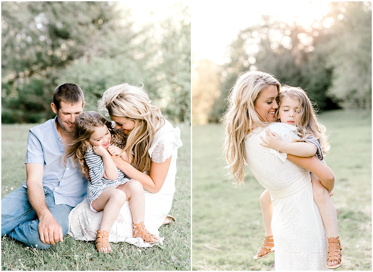 Emma Rose Company Family Pictures, What to Wear to Family Portraits, Lora Grady Photography, Seattle Portrait and Wedding Photographer, Outdoor Family Session, Anthropologie White Farm Dress17.jpg