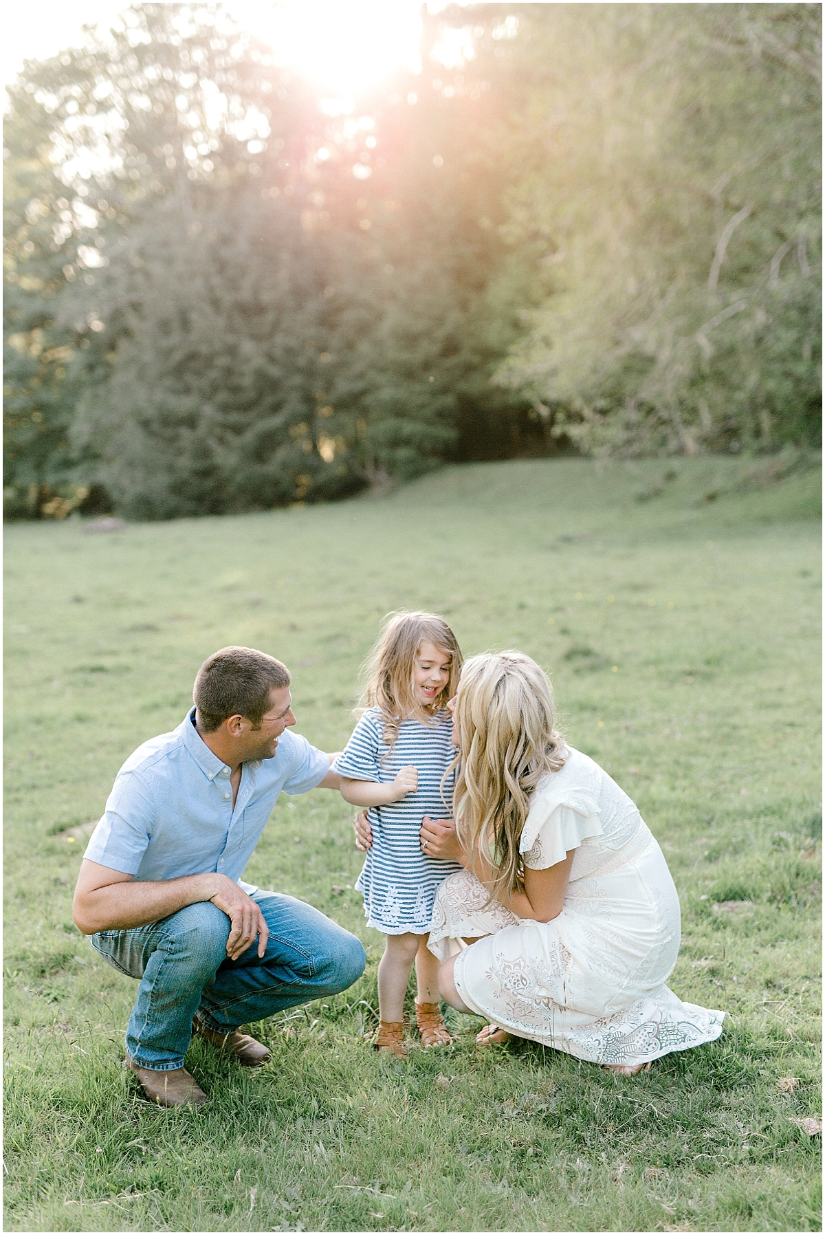 Emma Rose Company Family Pictures, What to Wear to Family Portraits, Lora Grady Photography, Seattle Portrait and Wedding Photographer, Outdoor Family Session, Anthropologie White Farm Dress19.jpg