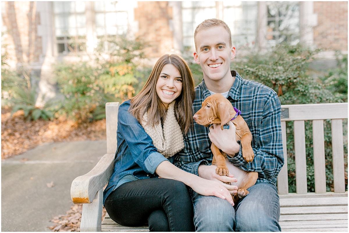 University of Washington Engagement Session | College Campus Photo Session | UW | Seattle Engagement Session | Seattle Wedding Photographer | Emma Rose Company35.jpg