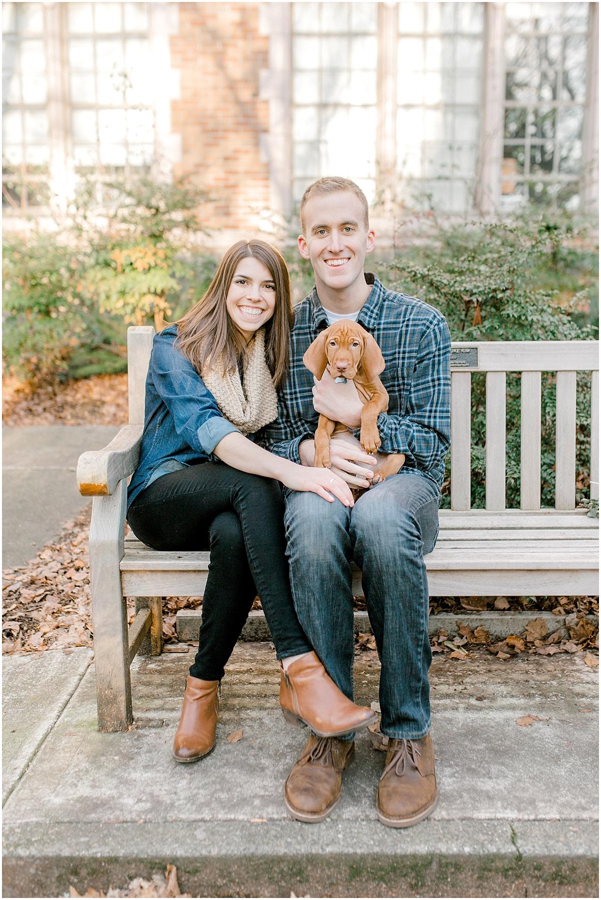 University of Washington Engagement Session | College Campus Photo Session | UW | Seattle Engagement Session | Seattle Wedding Photographer | Emma Rose Company34.jpg