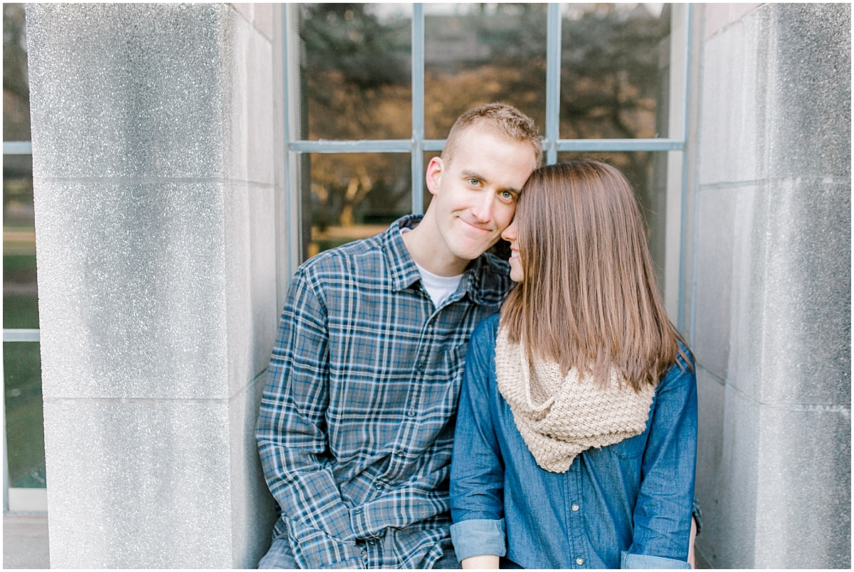 University of Washington Engagement Session | College Campus Photo Session | UW | Seattle Engagement Session | Seattle Wedding Photographer | Emma Rose Company48.jpg