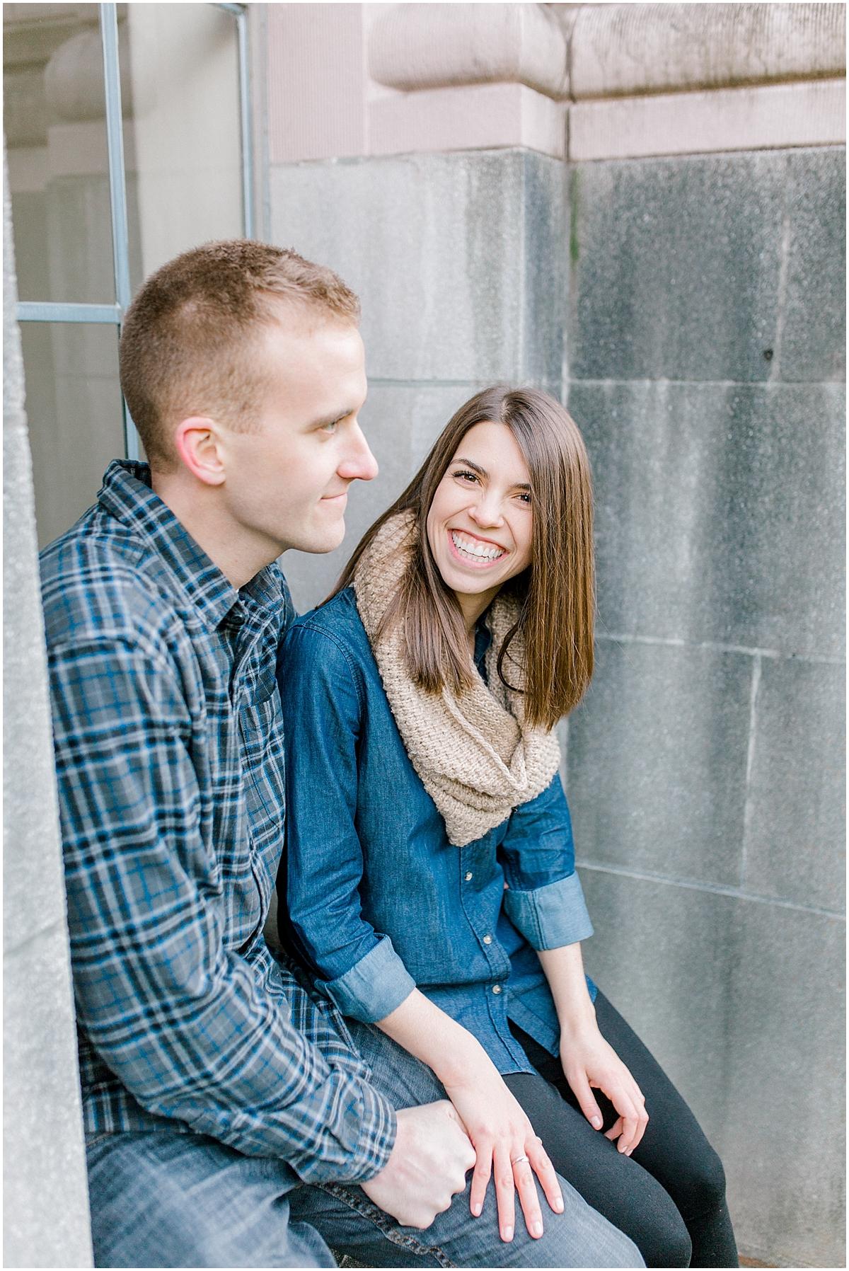 University of Washington Engagement Session | College Campus Photo Session | UW | Seattle Engagement Session | Seattle Wedding Photographer | Emma Rose Company49.jpg