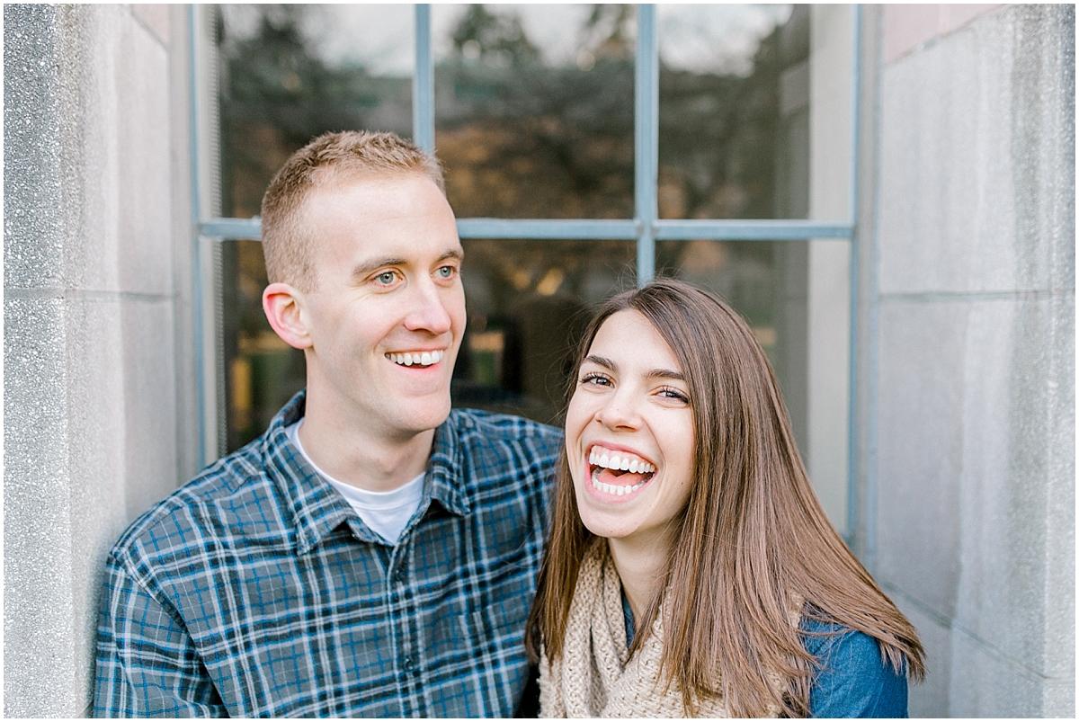 University of Washington Engagement Session | College Campus Photo Session | UW | Seattle Engagement Session | Seattle Wedding Photographer | Emma Rose Company54.jpg