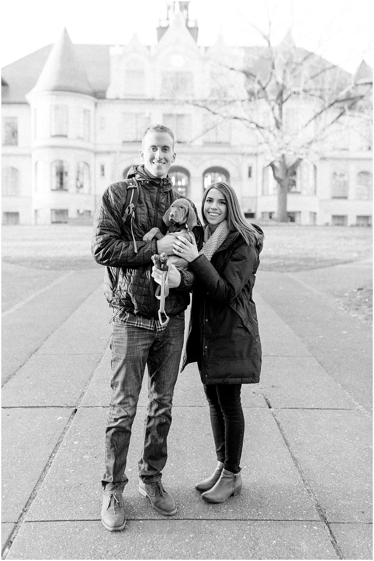 University of Washington Engagement Session | College Campus Photo Session | UW | Seattle Engagement Session | Seattle Wedding Photographer | Emma Rose Company62.jpg