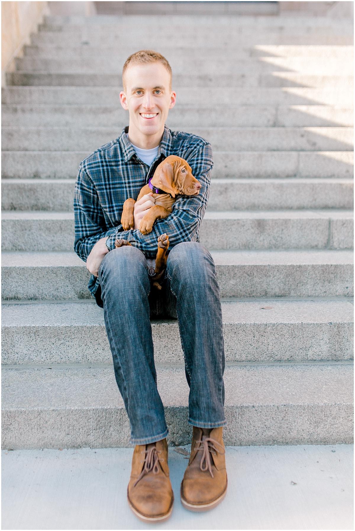 University of Washington Engagement Session | Denny Hall | UW | Seattle Engagement Session | Seattle Wedding Photographer | Emma Rose Company5.jpg
