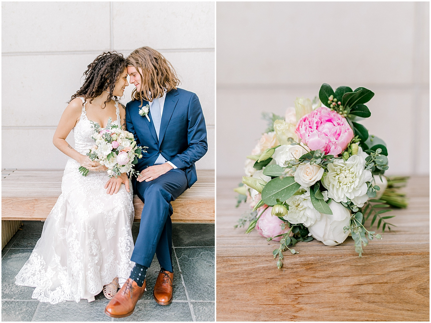 Seattle City Hall Courthouse Wedding Elopement | Seattle Wedding Photographer | Emma Rose Company | Downtown Seattle Wedding Inspiration | Pacific Northwest Elopement | Courthouse Elopement in the City-31.jpg