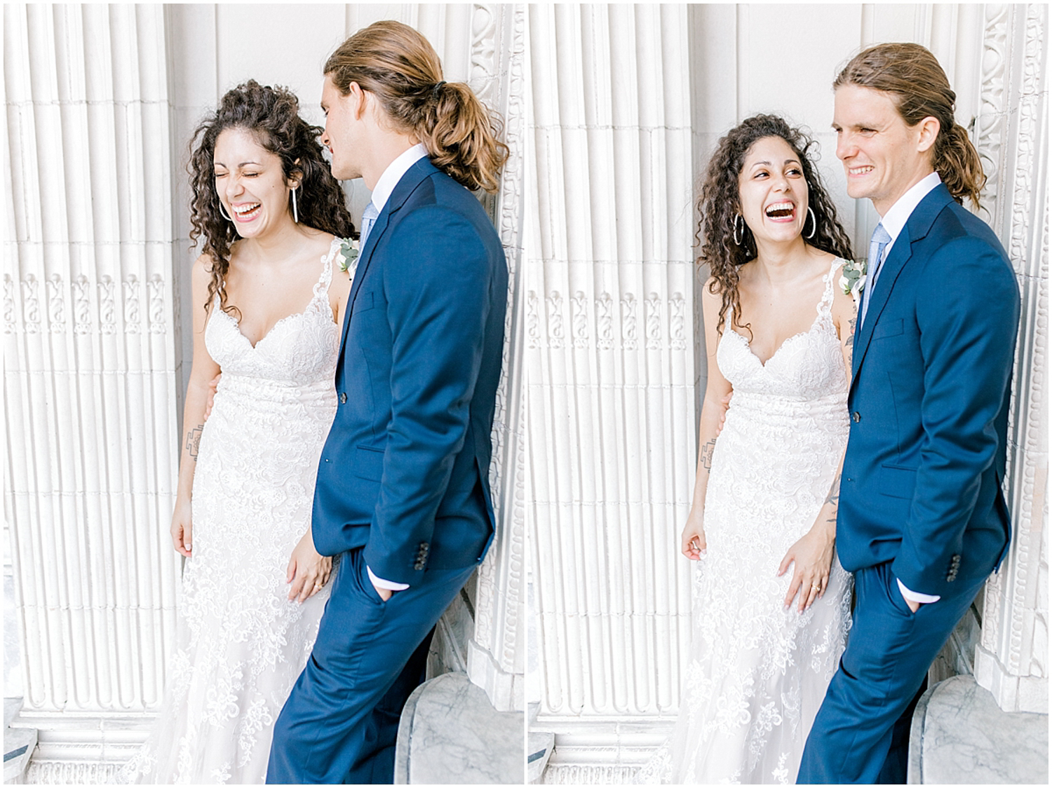 Seattle City Hall Courthouse Wedding Elopement | Seattle Wedding Photographer | Emma Rose Company | Downtown Seattle Wedding Inspiration | Pacific Northwest Elopement | Courthouse Elopement in the City-69.jpg