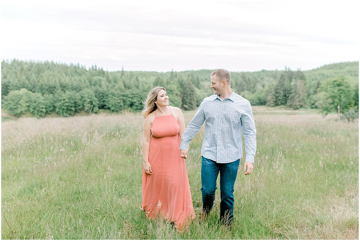 The most dreamy engagement session on Rose Ranch | Emma Rose Company Seattle and Portland Wedding Photographer | What to Wear to Your Engagement Session | Outfit Inspiration for Engagement Session | Pacific Northwest Photographer | PNW Style-20.jpg