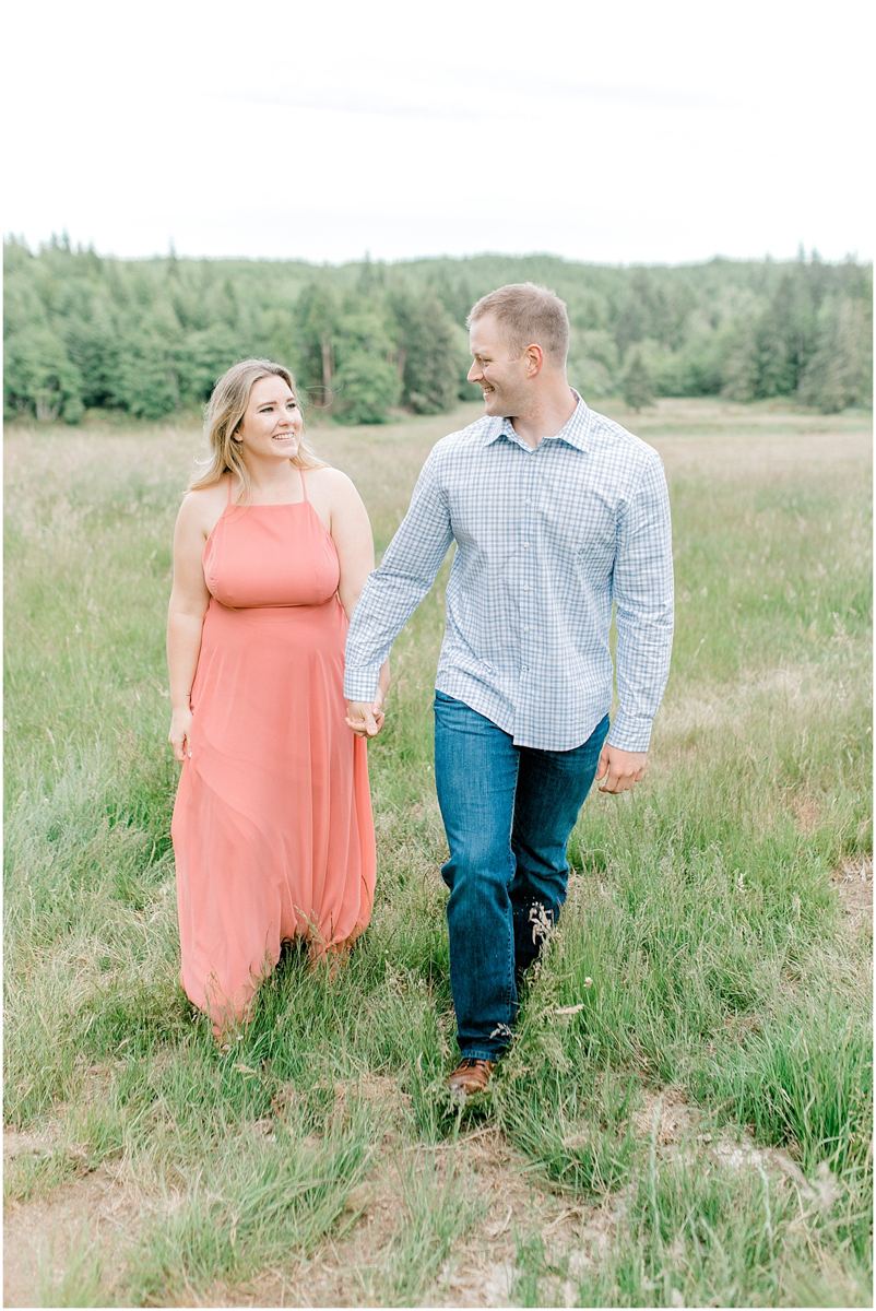 The most dreamy engagement session on Rose Ranch | Emma Rose Company Seattle and Portland Wedding Photographer | What to Wear to Your Engagement Session | Outfit Inspiration for Engagement Session | Pacific Northwest Photographer | PNW Style-21.jpg