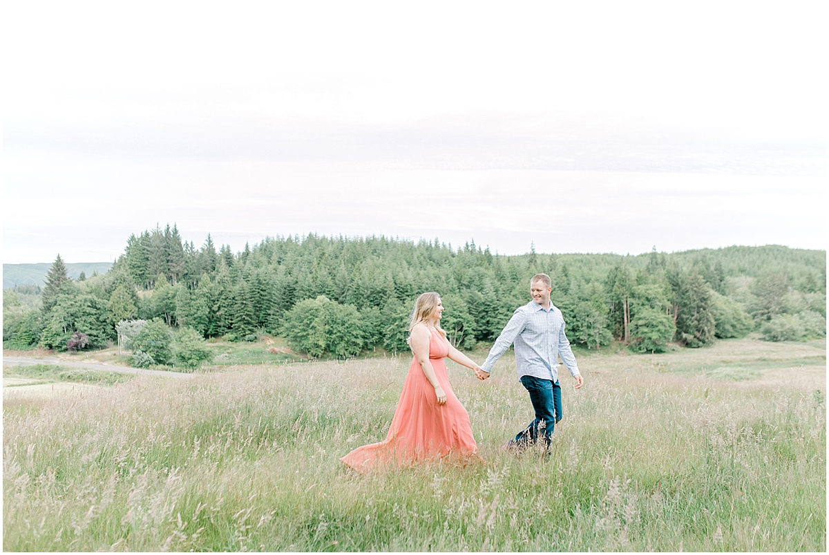 The most dreamy engagement session on Rose Ranch | Emma Rose Company Seattle and Portland Wedding Photographer | What to Wear to Your Engagement Session | Outfit Inspiration for Engagement Session | Pacific Northwest Photographer | PNW Style-22.jpg
