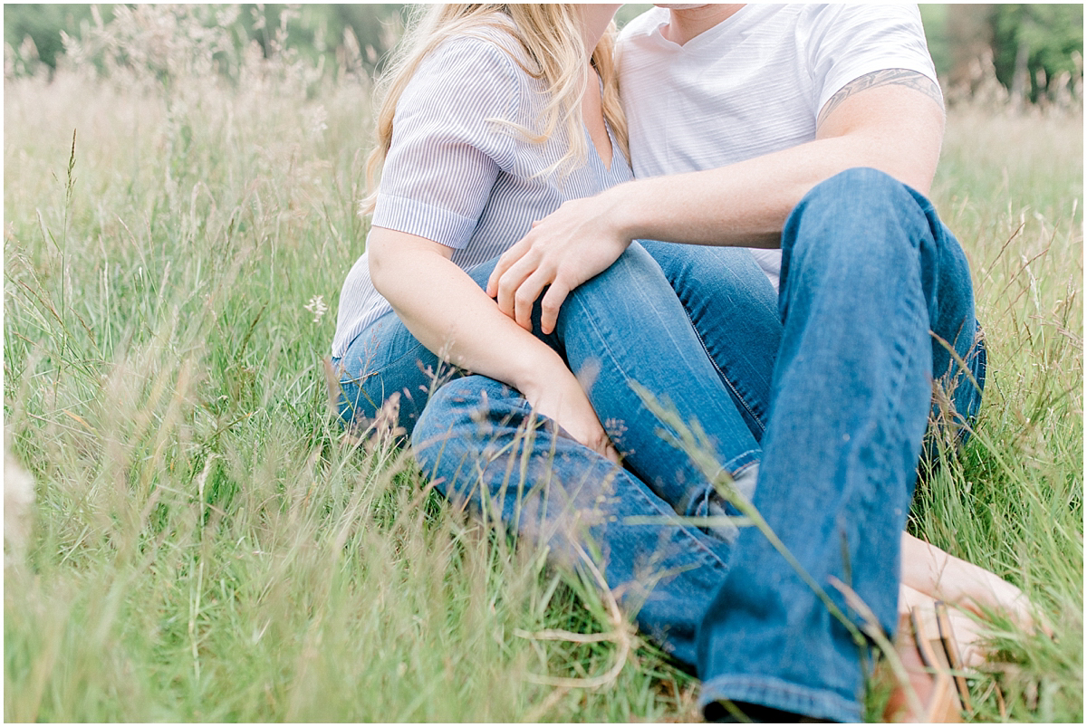 The most dreamy engagement session on Rose Ranch | Emma Rose Company Seattle and Portland Wedding Photographer | What to Wear to Your Engagement Session | Outfit Inspiration for Engagement Session | Pacific Northwest Photographer | PNW Style-47.jpg