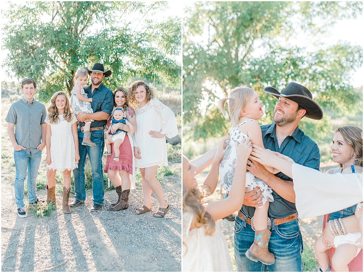 The most perfect family session in the wheat fields of Waterville Washington | Emma Rose Company Family and Portrait Photographer | Wenatchee and Seattle Photographer Light and Airy | What to Wear to Family Pictures | Kindred Presets-5.jpg