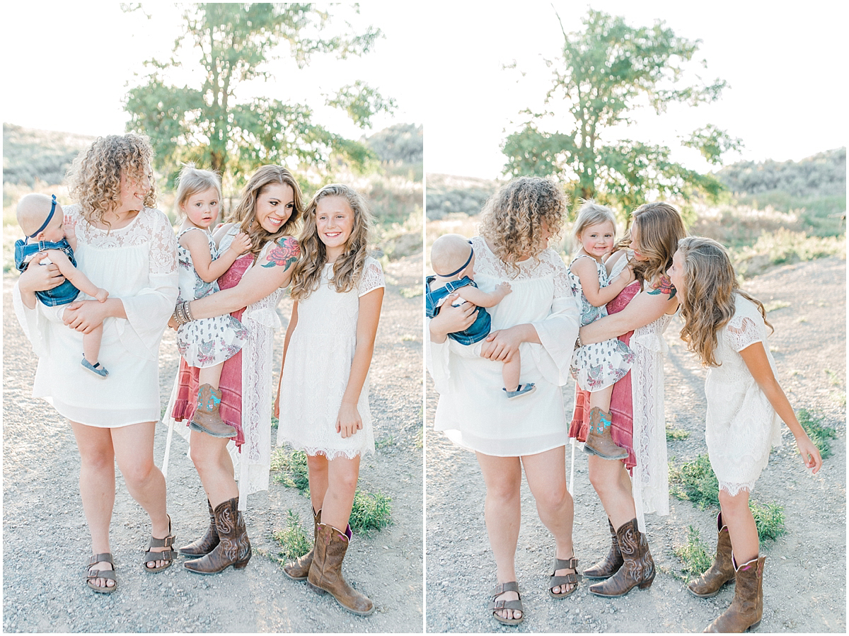 The most perfect family session in the wheat fields of Waterville Washington | Emma Rose Company Family and Portrait Photographer | Wenatchee and Seattle Photographer Light and Airy | What to Wear to Family Pictures | Kindred Presets-29.jpg