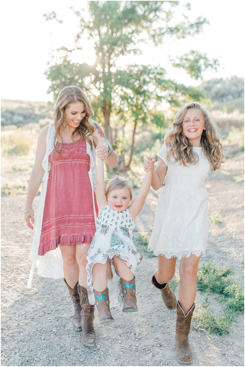 The most perfect family session in the wheat fields of Waterville Washington | Emma Rose Company Family and Portrait Photographer | Wenatchee and Seattle Photographer Light and Airy | What to Wear to Family Pictures | Kindred Presets-31.jpg