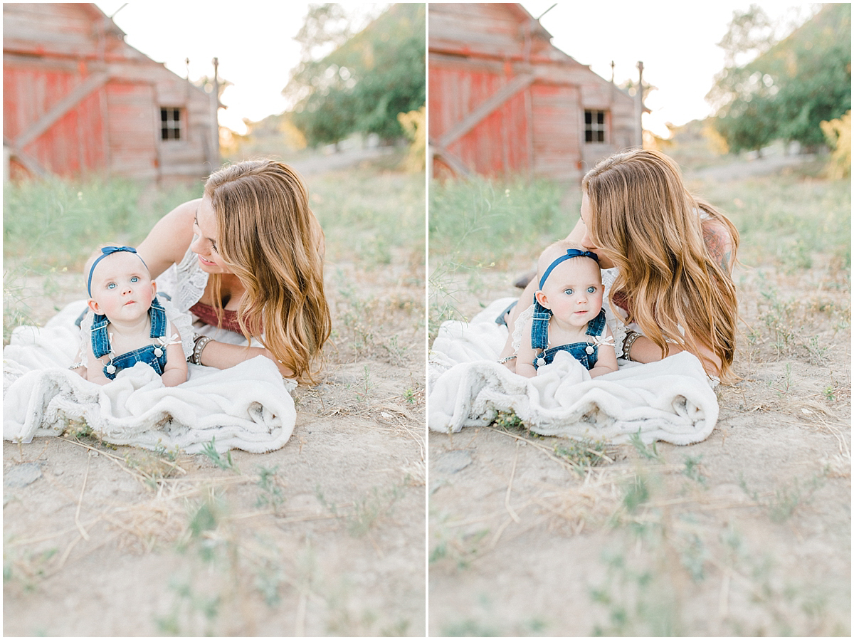 The most perfect family session in the wheat fields of Waterville Washington | Emma Rose Company Family and Portrait Photographer | Wenatchee and Seattle Photographer Light and Airy | What to Wear to Family Pictures | Kindred Presets-86.jpg