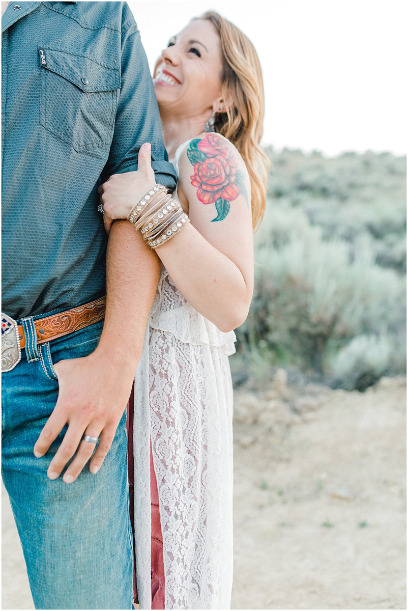 The most perfect family session in the wheat fields of Waterville Washington | Emma Rose Company Family and Portrait Photographer | Wenatchee and Seattle Photographer Light and Airy | What to Wear to Family Pictures | Kindred Presets-99.jpg