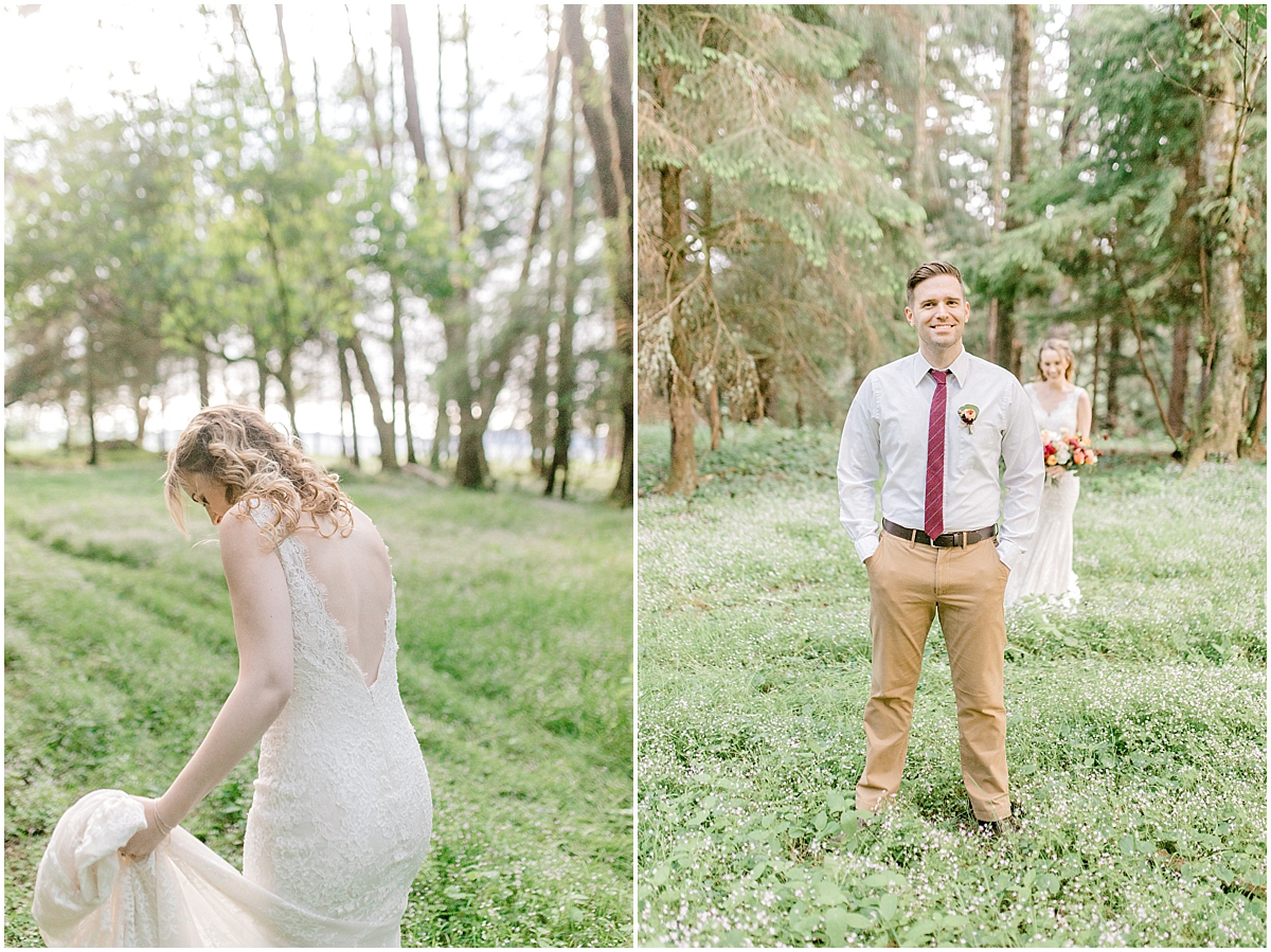 Pacific Northwest Elopement on Rose Ranch | Emma Rose Company Seattle and Portland Wedding Photographer | Engaged | Lace Wedding Gown | Peonie and ranunculus bouquet-1.jpg