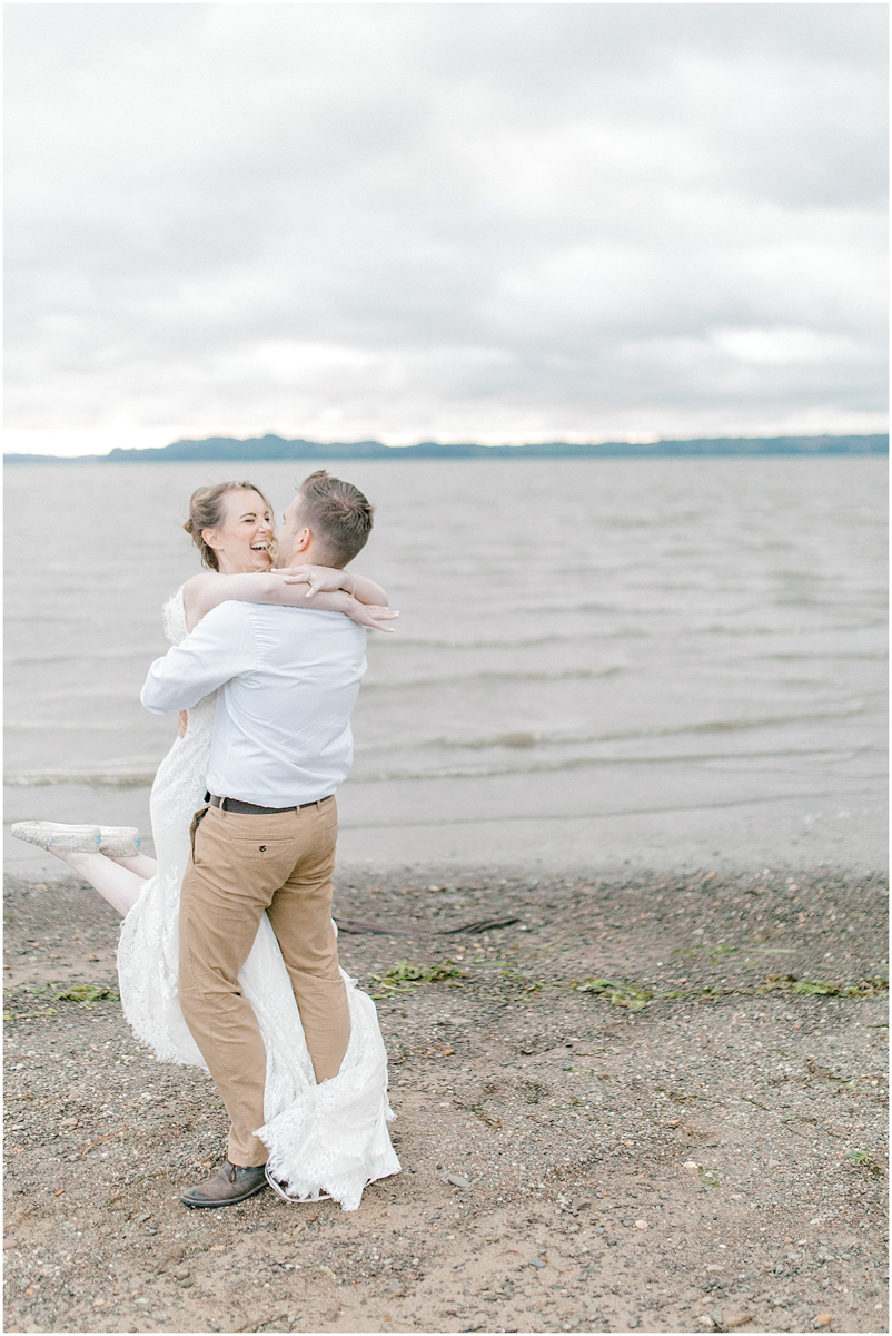 Pacific Northwest Elopement on Rose Ranch | Emma Rose Company Seattle and Portland Wedding Photographer | Engaged | Lace Wedding Gown | Peonie and ranunculus bouquet-39.jpg