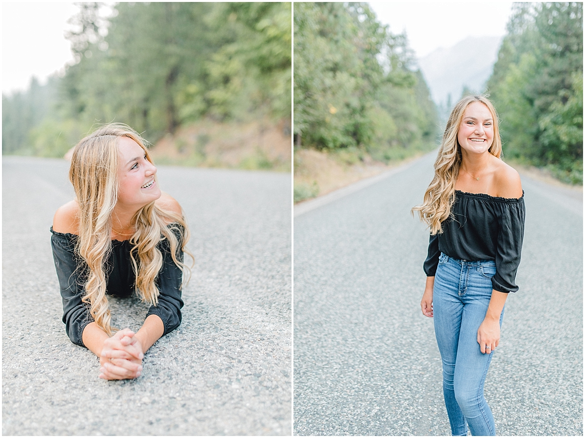 Emma Rose Company | Seattle Wedding and Portrait Photographer PNW | Light and Airy Style | Senior Style Guide What to Wear | Senior Portraits Leavenworth, Washington | Kindred Presets Film Style_0025.jpg