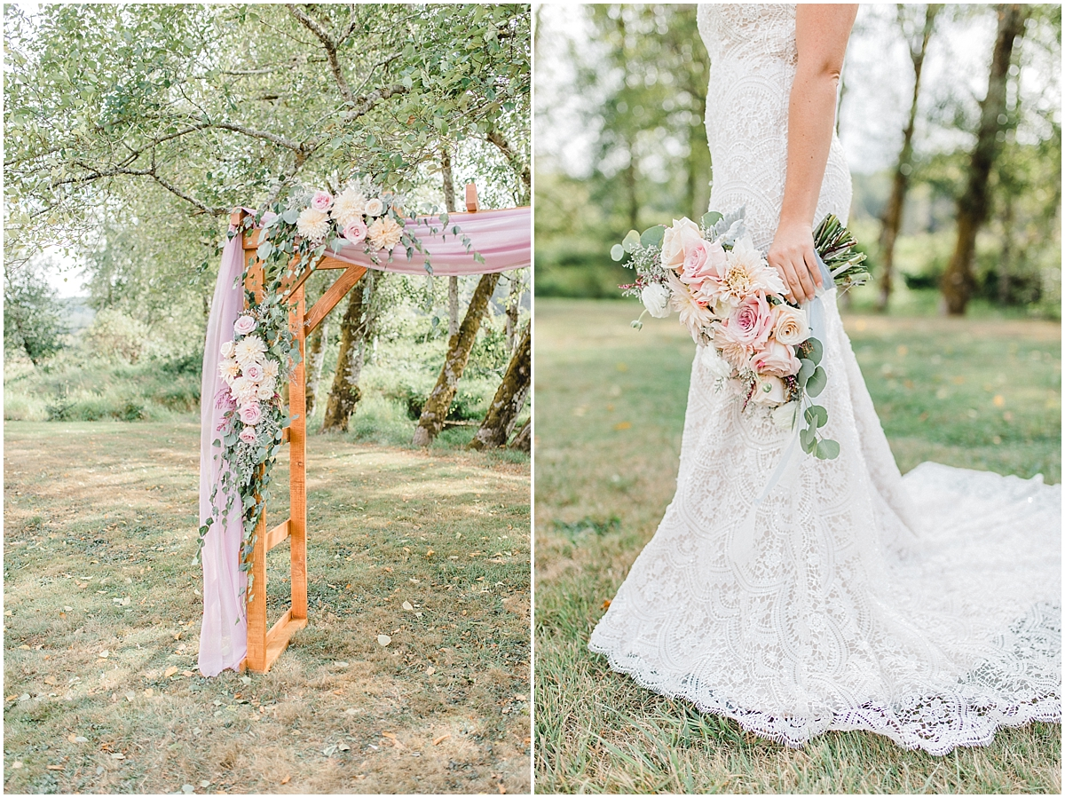 Beautiful mauve wedding in the Pacific Northwest, Emma Rose Company Light and Airy Wedding Photographer Seattle, Washington, Kindred Presets, Wedding Design Details Purple and Blush_0044.jpg