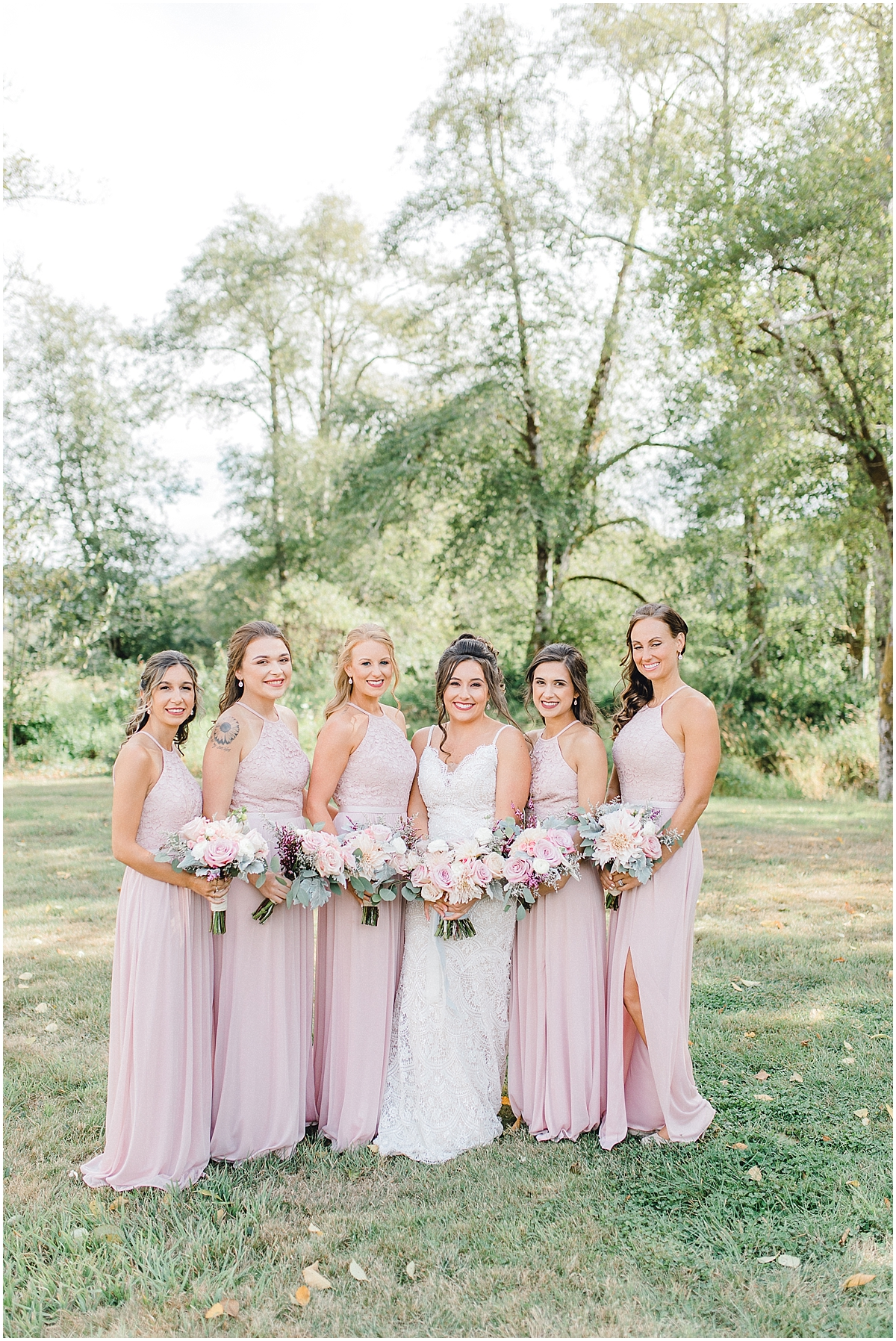 Beautiful mauve wedding in the Pacific Northwest, Emma Rose Company Light and Airy Wedding Photographer Seattle, Washington, Kindred Presets, Wedding Design Details Purple and Blush_0049.jpg