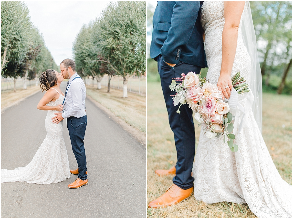 Beautiful mauve wedding in the Pacific Northwest, Emma Rose Company Light and Airy Wedding Photographer Seattle, Washington, Kindred Presets, Wedding Design Details Purple and Blush_0094.jpg