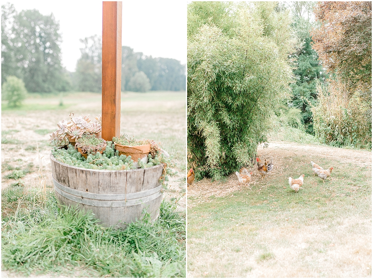 Sunflower themed wedding with purple accents, Emma Rose Company Seattle Wedding Photographer, Light and Airy photographer Kindred Presets Wedding Details PNW_0083.jpg