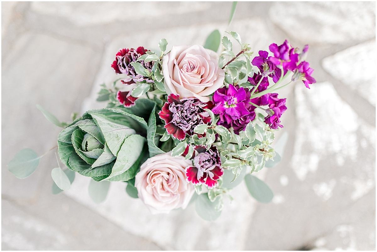 Sunflower themed wedding with purple accents, Emma Rose Company Seattle Wedding Photographer, Light and Airy photographer Kindred Presets Wedding Details PNW_0089.jpg