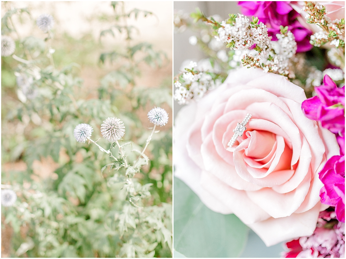 Sunflower themed wedding with purple accents, Emma Rose Company Seattle Wedding Photographer, Light and Airy photographer Kindred Presets Wedding Details PNW_0094.jpg