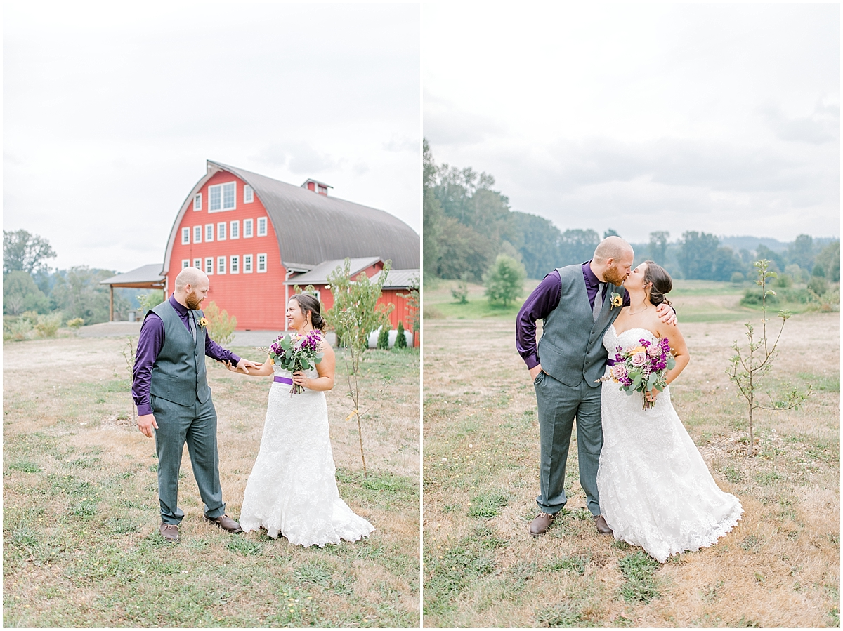 Sunflower themed wedding with purple accents, Emma Rose Company Seattle Wedding Photographer, Light and Airy photographer Kindred Presets Wedding Details PNW_0114.jpg