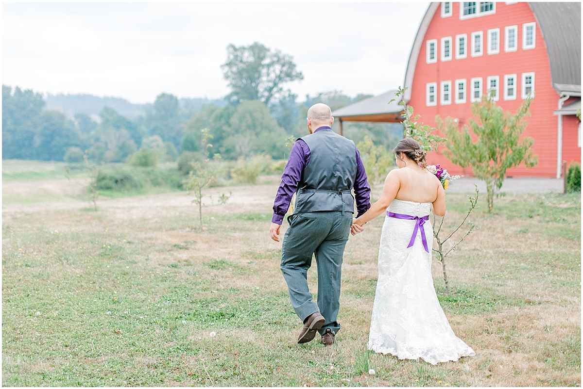 Sunflower themed wedding with purple accents, Emma Rose Company Seattle Wedding Photographer, Light and Airy photographer Kindred Presets Wedding Details PNW_0123.jpg