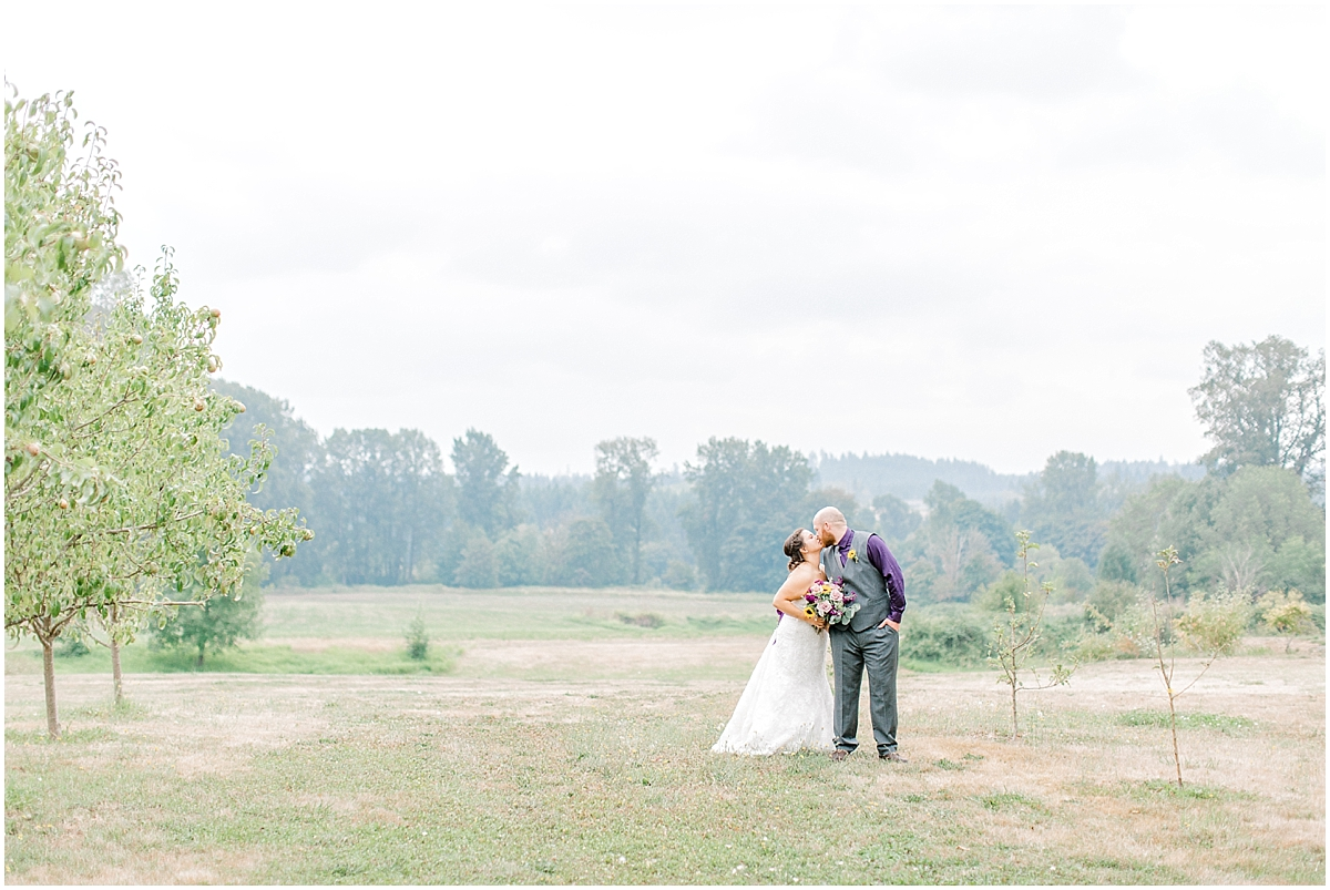 Sunflower themed wedding with purple accents, Emma Rose Company Seattle Wedding Photographer, Light and Airy photographer Kindred Presets Wedding Details PNW_0125.jpg