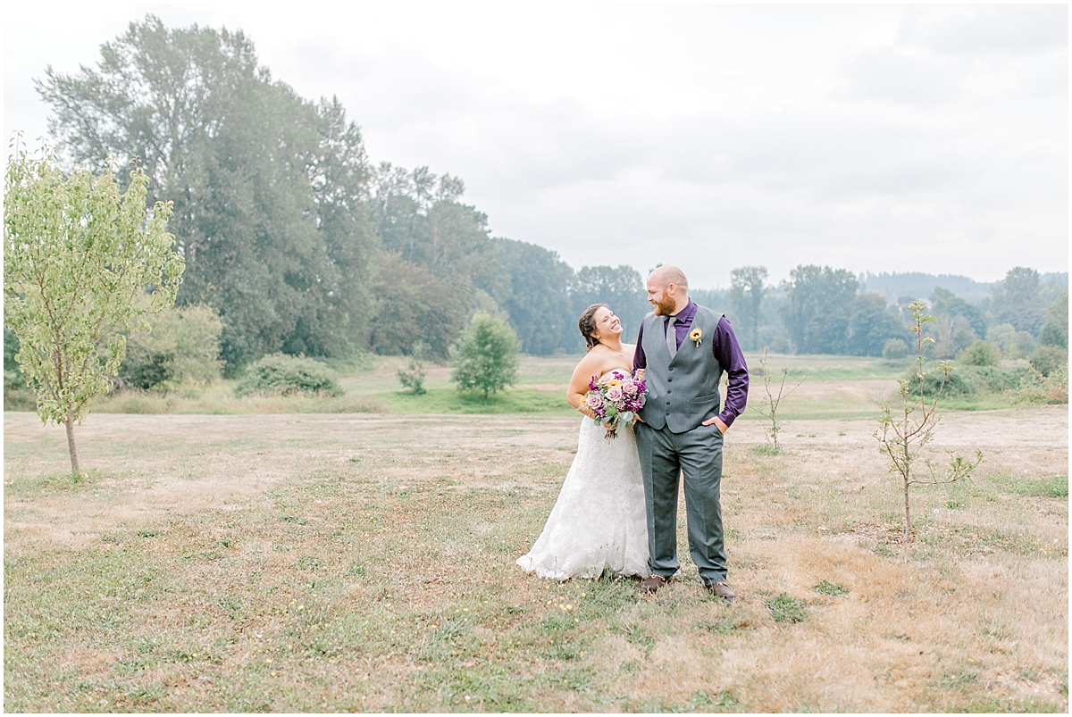 Sunflower themed wedding with purple accents, Emma Rose Company Seattle Wedding Photographer, Light and Airy photographer Kindred Presets Wedding Details PNW_0128.jpg