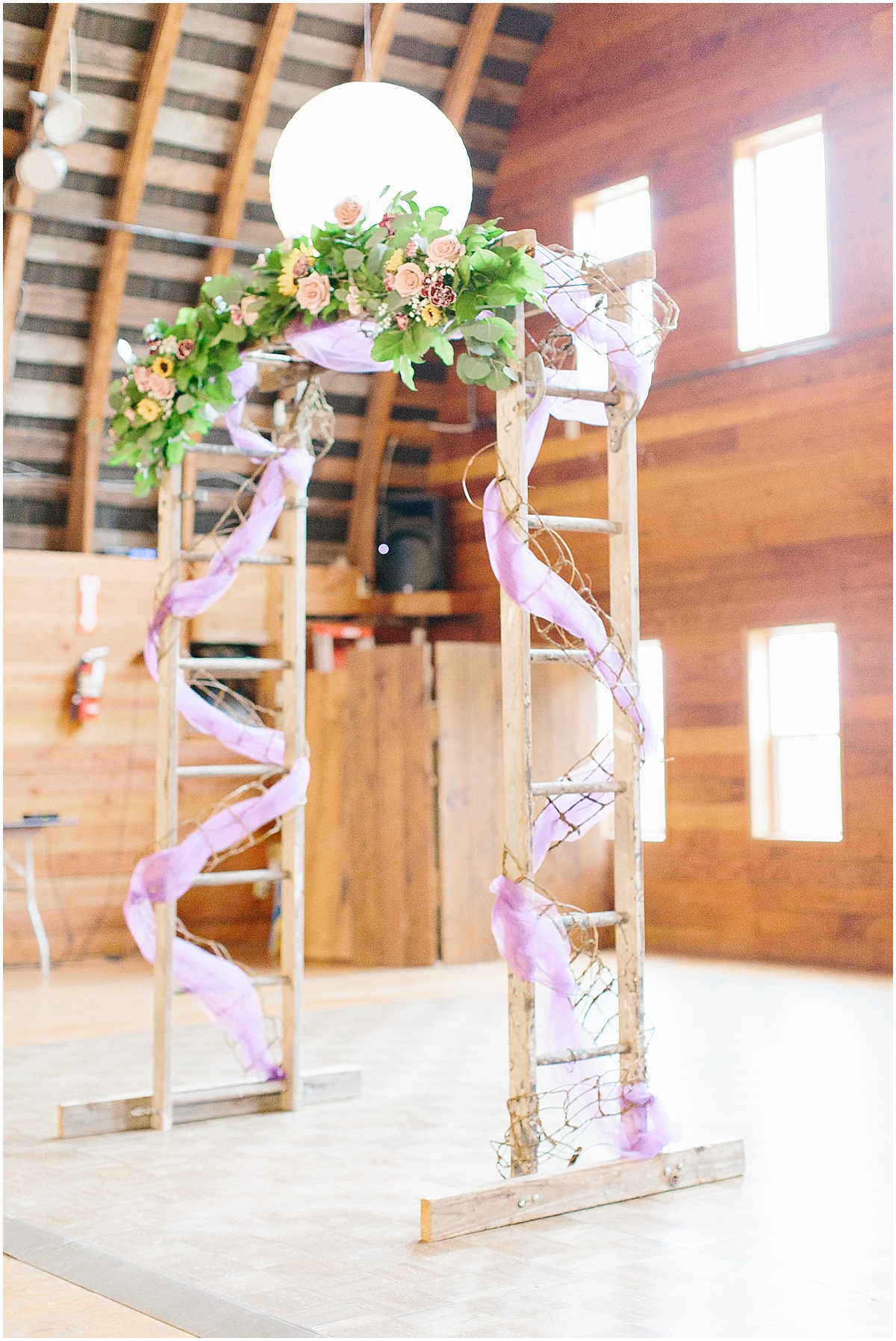 Sunflower themed wedding with purple accents, Emma Rose Company Seattle Wedding Photographer, Light and Airy photographer Kindred Presets Wedding Details PNW_0138.jpg
