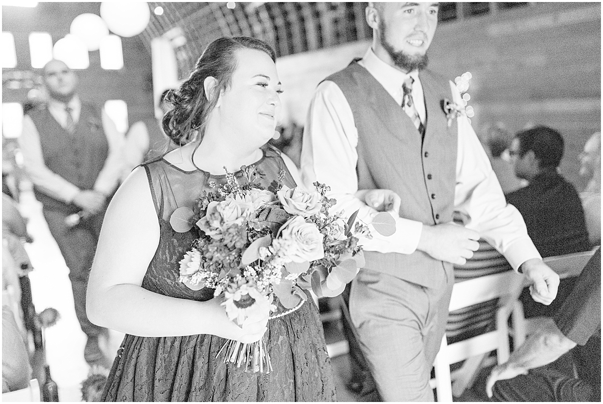 Sunflower themed wedding with purple accents, Emma Rose Company Seattle Wedding Photographer, Light and Airy photographer Kindred Presets Wedding Details PNW_0153.jpg