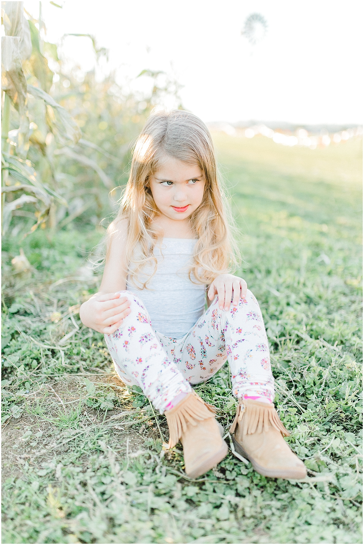 Pumpkin Patch Photo Shoot With Toddler and Mommy | Emma Rose Company Seattle Portland Light and Airy Wedding Photographer | Kindred Presets | Film_0011.jpg