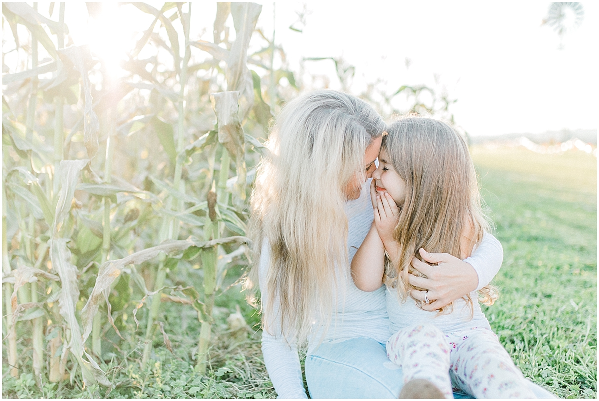 Pumpkin Patch Photo Shoot With Toddler and Mommy | Emma Rose Company Seattle Portland Light and Airy Wedding Photographer | Kindred Presets | Film_0015.jpg