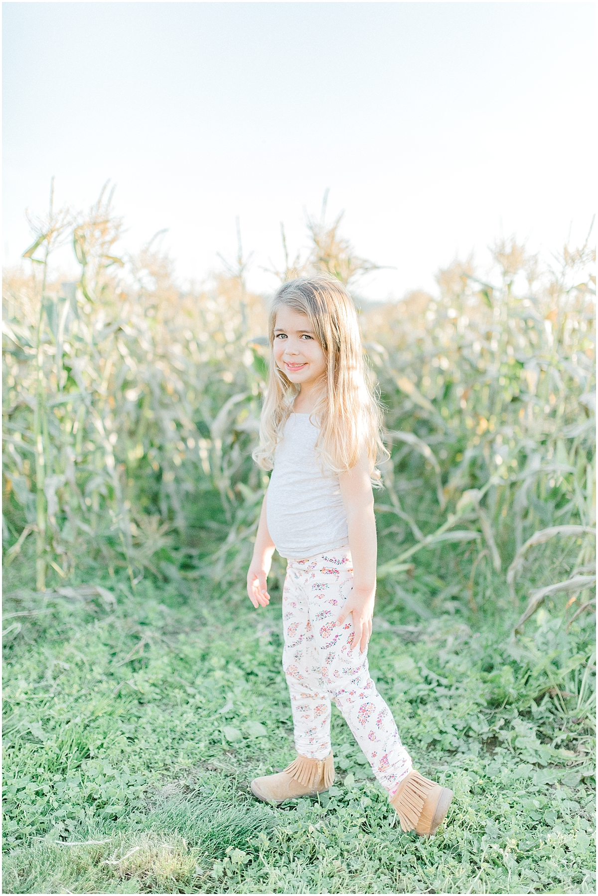 Pumpkin Patch Photo Shoot With Toddler and Mommy | Emma Rose Company Seattle Portland Light and Airy Wedding Photographer | Kindred Presets | Film_0014.jpg