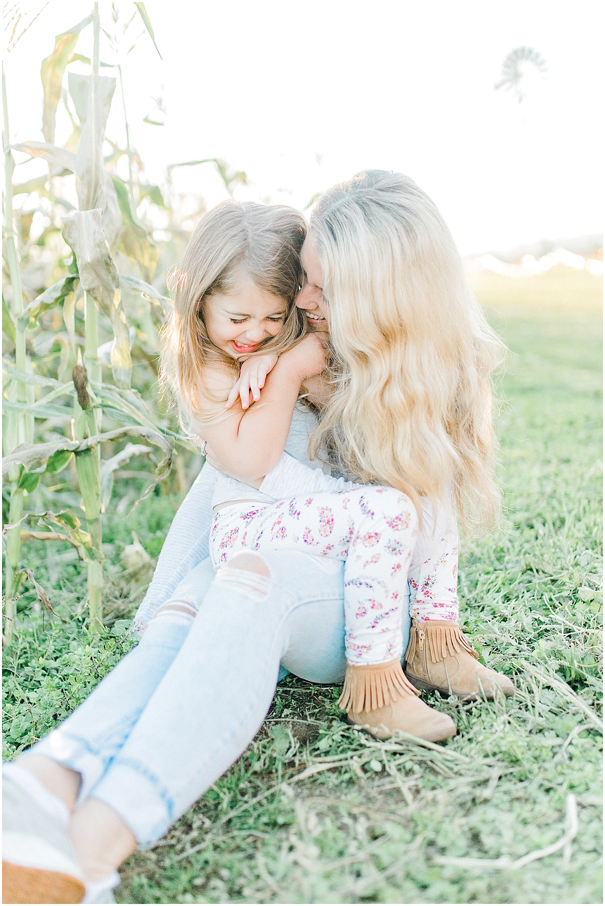 Pumpkin Patch Photo Shoot With Toddler and Mommy | Emma Rose Company Seattle Portland Light and Airy Wedding Photographer | Kindred Presets | Film_0017.jpg