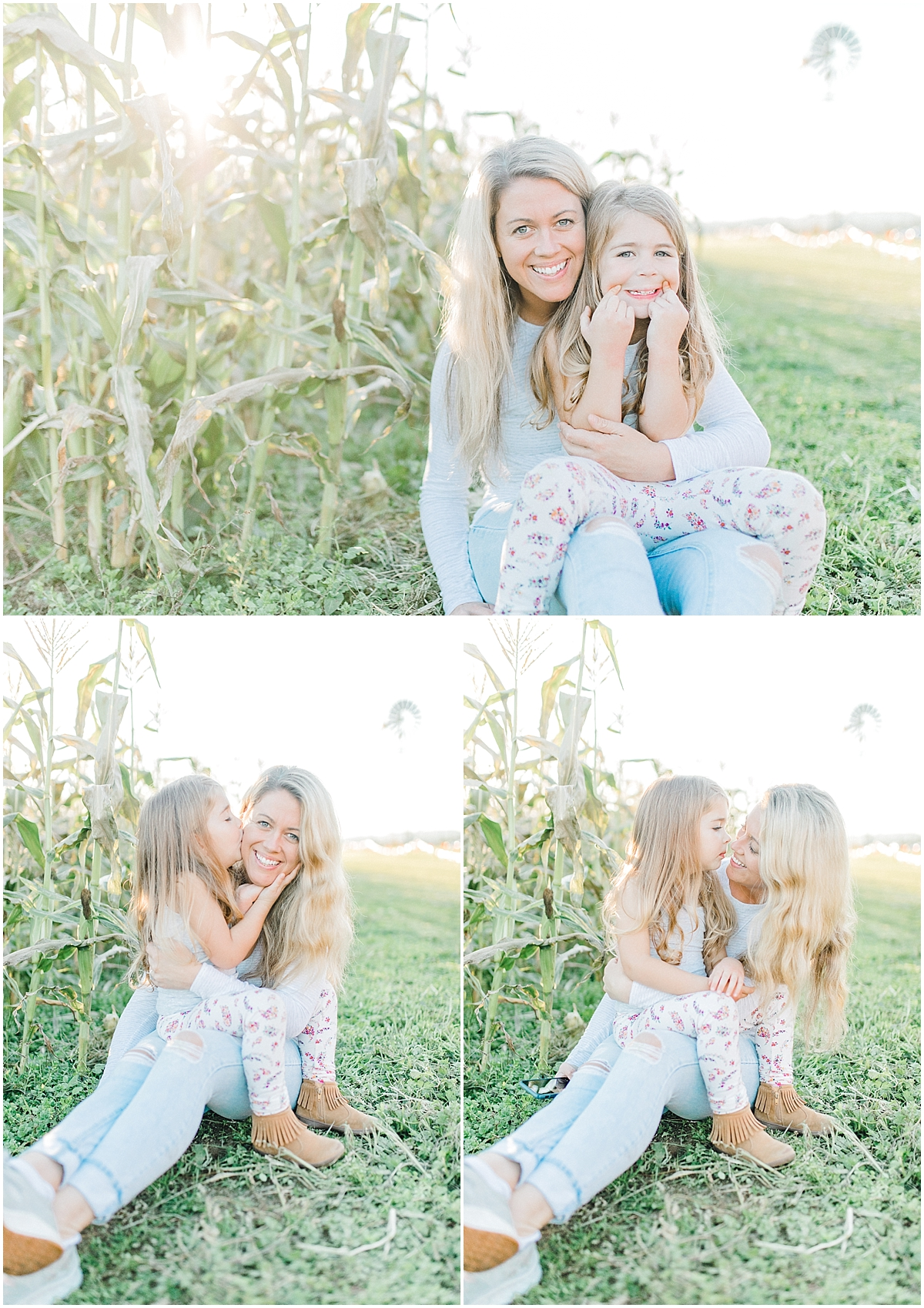Pumpkin Patch Photo Shoot With Toddler and Mommy | Emma Rose Company Seattle Portland Light and Airy Wedding Photographer | Kindred Presets | Film_0018.jpg