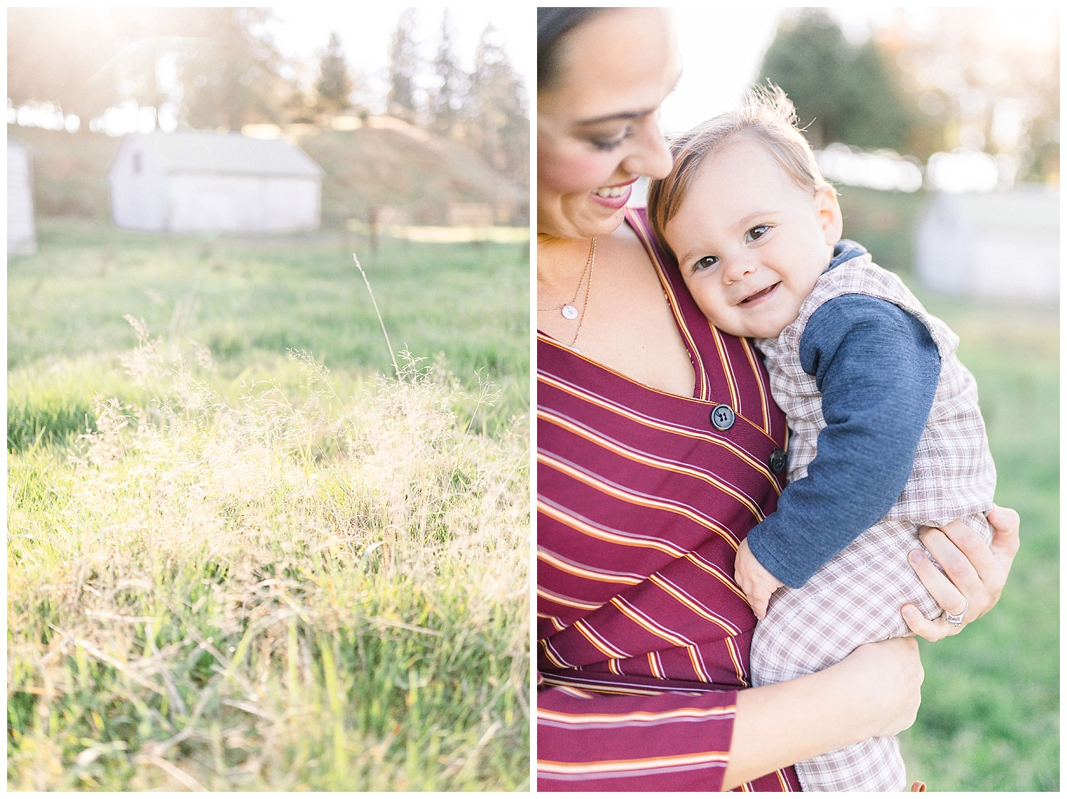 Dreamy Family Session on Rose Ranch | Pacific Northwest Family Session | Light and Airy Photographer | Emma Rose Company Seattle and Portland Wedding Photographer_0003.jpg